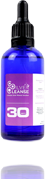 SilverCleanse Health & Beauty™ Colloidal Silver Spray (30ppm)