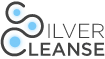SilverCleanse Health & Beauty |Buy Colloidal Silver Products | Premium Quality Anti Ageing Serums UK Logo